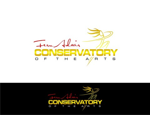 Fern Adair Conservatory of the Arts A Logo, Monogram, or Icon  Draft # 48 by nellie