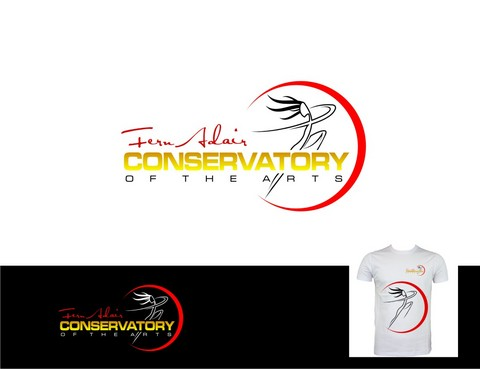 Fern Adair Conservatory of the Arts A Logo, Monogram, or Icon  Draft # 49 by nellie