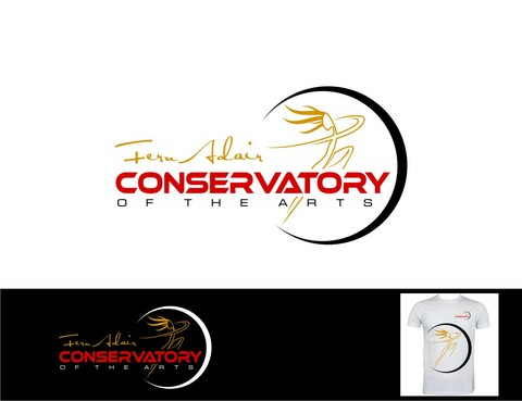 Fern Adair Conservatory of the Arts A Logo, Monogram, or Icon  Draft # 50 by nellie