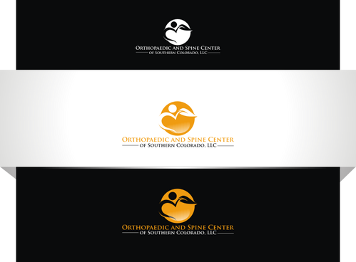 Orthopaedic and Spine Center of Southern Colorado, LLC A Logo, Monogram, or Icon  Draft # 36 by hambaAllah