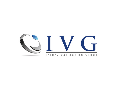 IVG - Injury Validation Group A Logo, Monogram, or Icon  Draft # 47 by Nicanice