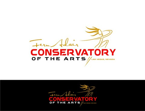 Fern Adair Conservatory of the Arts A Logo, Monogram, or Icon  Draft # 56 by nellie