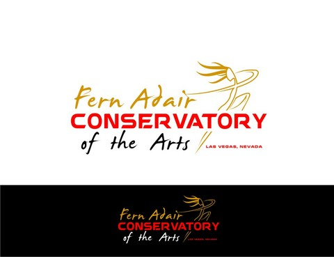 Fern Adair Conservatory of the Arts A Logo, Monogram, or Icon  Draft # 57 by nellie