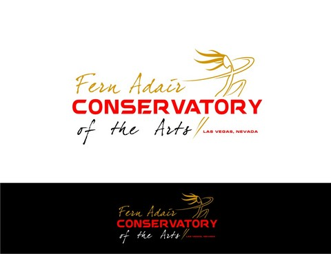 Fern Adair Conservatory of the Arts A Logo, Monogram, or Icon  Draft # 58 by nellie
