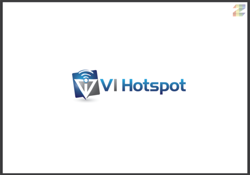 VI Hotspot A Logo, Monogram, or Icon  Draft # 95 by zephyr