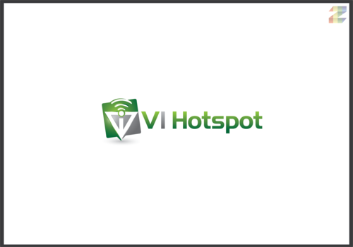 VI Hotspot A Logo, Monogram, or Icon  Draft # 96 by zephyr