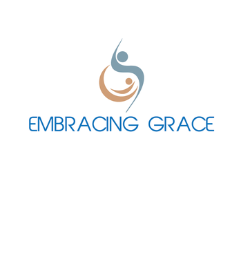 Embracing Grace A Logo, Monogram, or Icon  Draft # 9 by opgrafx