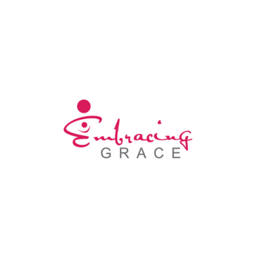 Embracing Grace A Logo, Monogram, or Icon  Draft # 10 by opgrafx