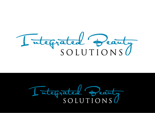 Integrated Beauty Solutions A Logo, Monogram, or Icon  Draft # 45 by JohnAlber