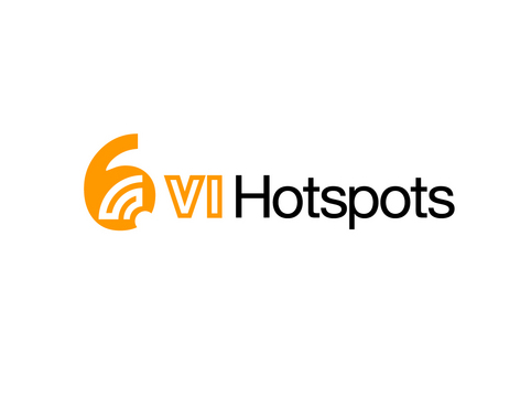 VI Hotspot A Logo, Monogram, or Icon  Draft # 97 by task786