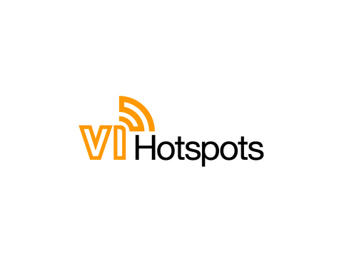VI Hotspot A Logo, Monogram, or Icon  Draft # 98 by task786