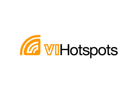 VI Hotspot A Logo, Monogram, or Icon  Draft # 99 by task786