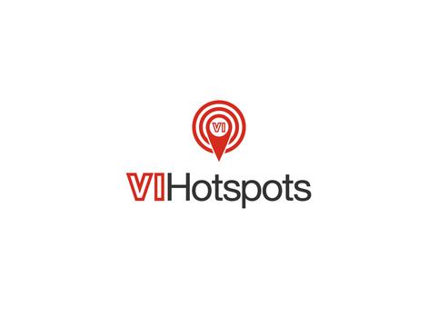 VI Hotspot A Logo, Monogram, or Icon  Draft # 102 by task786