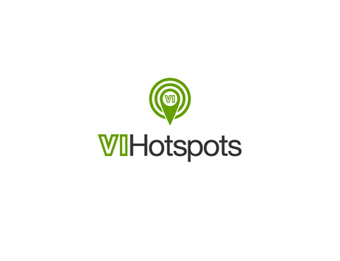 VI Hotspot A Logo, Monogram, or Icon  Draft # 103 by task786