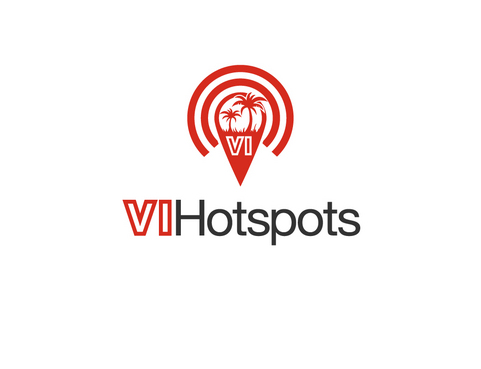 VI Hotspot A Logo, Monogram, or Icon  Draft # 104 by task786