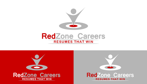 RedZone Careers A Logo, Monogram, or Icon  Draft # 7 by PAVIAN