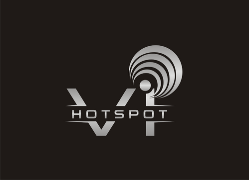 VI Hotspot A Logo, Monogram, or Icon  Draft # 108 by ningsih