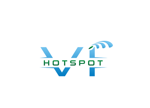 VI Hotspot A Logo, Monogram, or Icon  Draft # 109 by ningsih