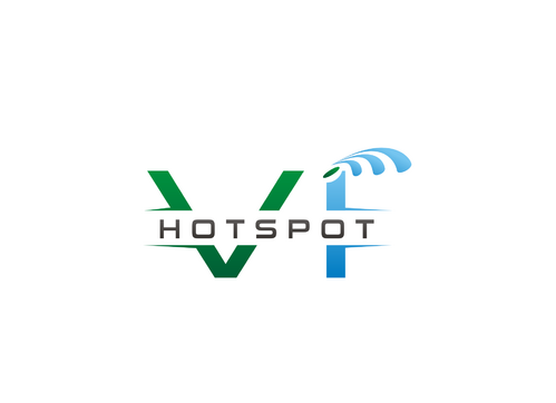 VI Hotspot A Logo, Monogram, or Icon  Draft # 110 by ningsih
