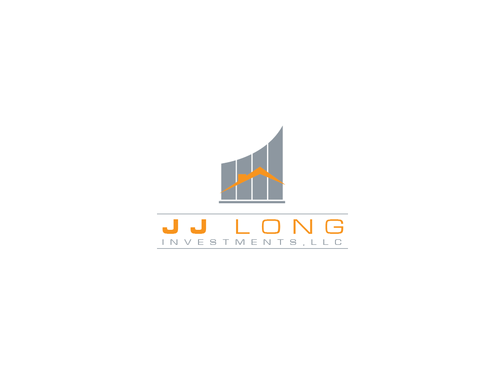 JJ LONG INVESTMENTS , LLC  A Logo, Monogram, or Icon  Draft # 94 by PeterZ
