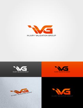 IVG - Injury Validation Group A Logo, Monogram, or Icon  Draft # 58 by Gugul