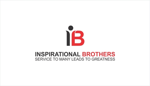 Ibros, inspirational brothers ,  A Logo, Monogram, or Icon  Draft # 71 by SecondGraphic
