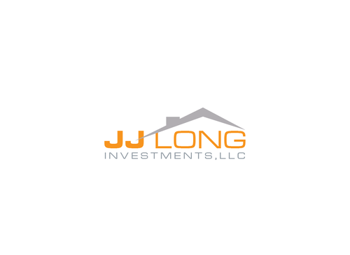 JJ LONG INVESTMENTS , LLC  A Logo, Monogram, or Icon  Draft # 95 by PeterZ