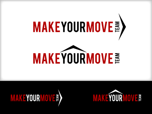 Make Your Move Team A Logo, Monogram, or Icon  Draft # 130 by markm99207