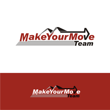 Make Your Move Team A Logo, Monogram, or Icon  Draft # 133 by murdiati