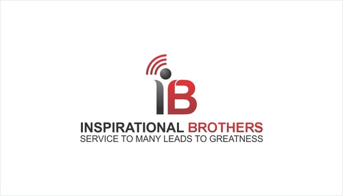 Ibros, inspirational brothers ,  A Logo, Monogram, or Icon  Draft # 75 by SecondGraphic