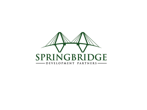 SpringBridge Development Partners A Logo, Monogram, or Icon  Draft # 49 by Jacksina