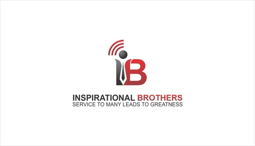 Ibros, inspirational brothers ,  A Logo, Monogram, or Icon  Draft # 76 by SecondGraphic