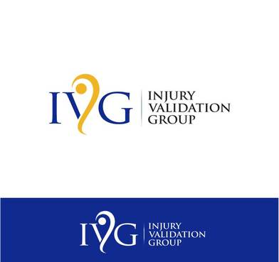 IVG - Injury Validation Group A Logo, Monogram, or Icon  Draft # 59 by ThinkTwice