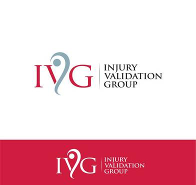 IVG - Injury Validation Group A Logo, Monogram, or Icon  Draft # 60 by ThinkTwice