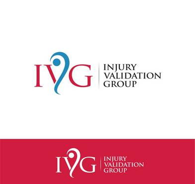 IVG - Injury Validation Group A Logo, Monogram, or Icon  Draft # 62 by ThinkTwice