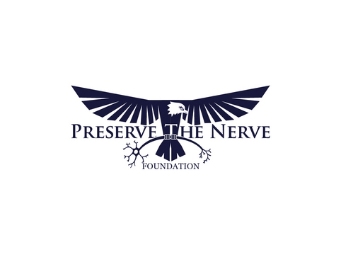 Preserve the Nerve Foundation A Logo, Monogram, or Icon  Draft # 238 by task786
