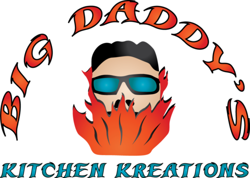 Big Daddy's Kitchen Kreations A Logo, Monogram, or Icon  Draft # 15 by FiddlinNita