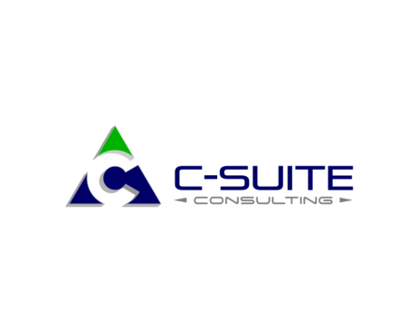 C-Suite Consulting A Logo, Monogram, or Icon  Draft # 24 by arrowdesign