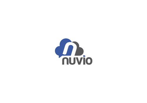 nuvio A Logo, Monogram, or Icon  Draft # 70 by AxeDesign
