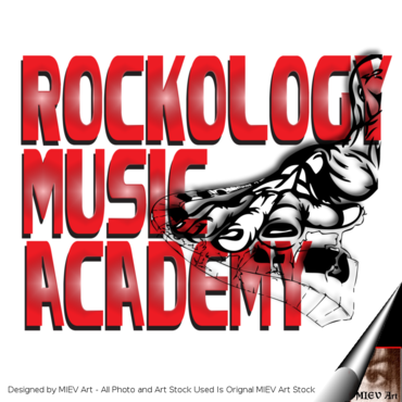 Rockology Music Academy Other  Draft # 8 by MIEVArt