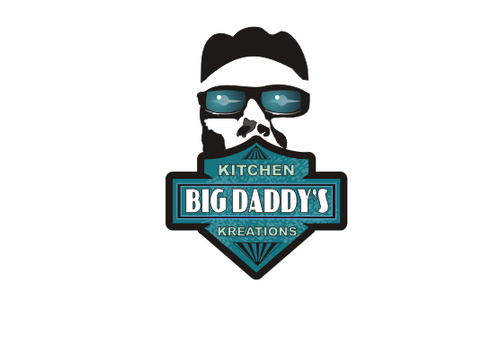 Big Daddy's Kitchen Kreations A Logo, Monogram, or Icon  Draft # 17 by michele