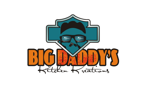 Big Daddy's Kitchen Kreations A Logo, Monogram, or Icon  Draft # 18 by michele