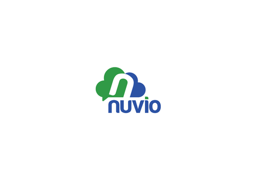 nuvio A Logo, Monogram, or Icon  Draft # 82 by AxeDesign