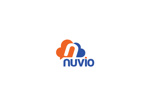 nuvio A Logo, Monogram, or Icon  Draft # 84 by AxeDesign