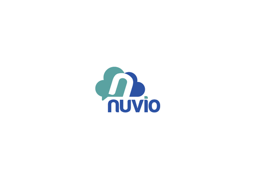 nuvio A Logo, Monogram, or Icon  Draft # 86 by AxeDesign