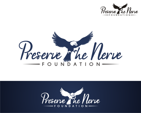 Preserve the Nerve Foundation A Logo, Monogram, or Icon  Draft # 241 by otakkecil