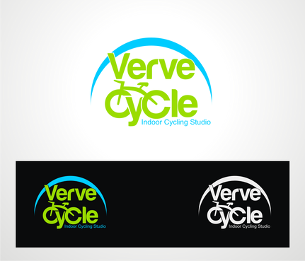 Verve Cycle A Logo, Monogram, or Icon  Draft # 15 by Juayusta