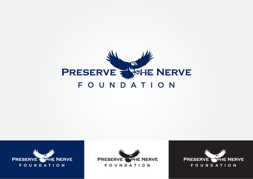 Preserve the Nerve Foundation A Logo, Monogram, or Icon  Draft # 252 by tomitod999