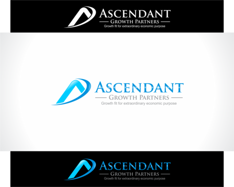 Ascendant Growth Partners A Logo, Monogram, or Icon  Draft # 85 by asuedan