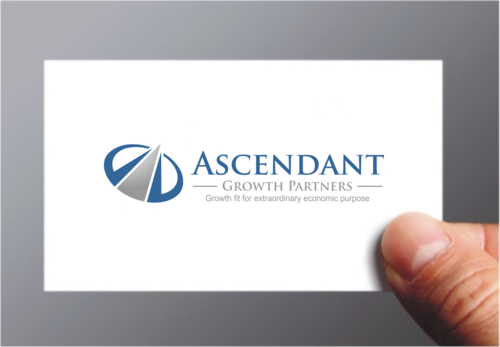 Ascendant Growth Partners A Logo, Monogram, or Icon  Draft # 86 by asuedan